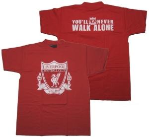 Liverpool Footballclub T-Shirt