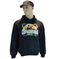 Kapuzensweatshirt Copacabana G510