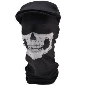 Multifunktions Tuch Skull