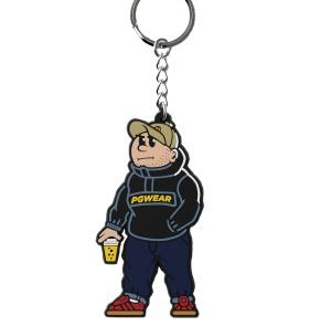 PG Wear Schlüsselanhänger