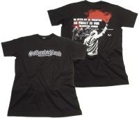 T-Shirt Im Osten ist es Tradition da knallt es vor Sylvester G72U RU