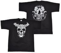 T-Shirt Natürliche Härte