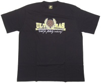 T-Shirt Ultras Football