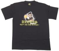 T-Shirt Ultras Fire