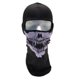 Balaclava Sturmhaube Skull III W72088