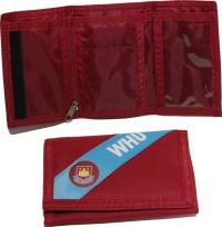 WHU West Ham United Geldbörse