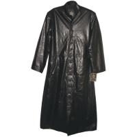 Mantel Neo Lederimitat Hard Leather Stuff
