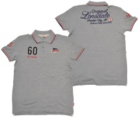 Lonsdale London Poloshirt Moss