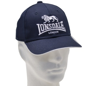 Lonsdale London Kinder Base Cap