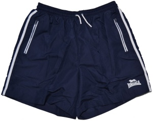 Lonsdale London Bade- / Freizeitshort Two Stripe