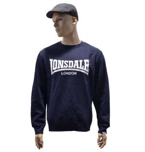 Lonsdale London Sweatshirt mit Essentials Logo
