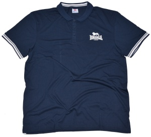 Lonsdale London Poloshirt Lion