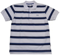 Lonsdale London Poloshirt Striped
