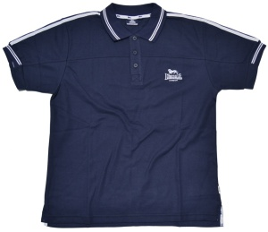 Lonsdale London Poloshirt 2 Stripe