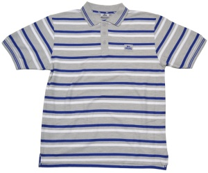 Lonsdale London Poloshirt Stripe