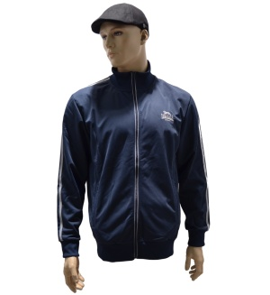 Lonsdale London Trikot-Sweatjacke