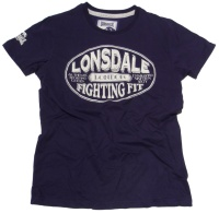 Lonsdale London T-Shirt Fighting Fit