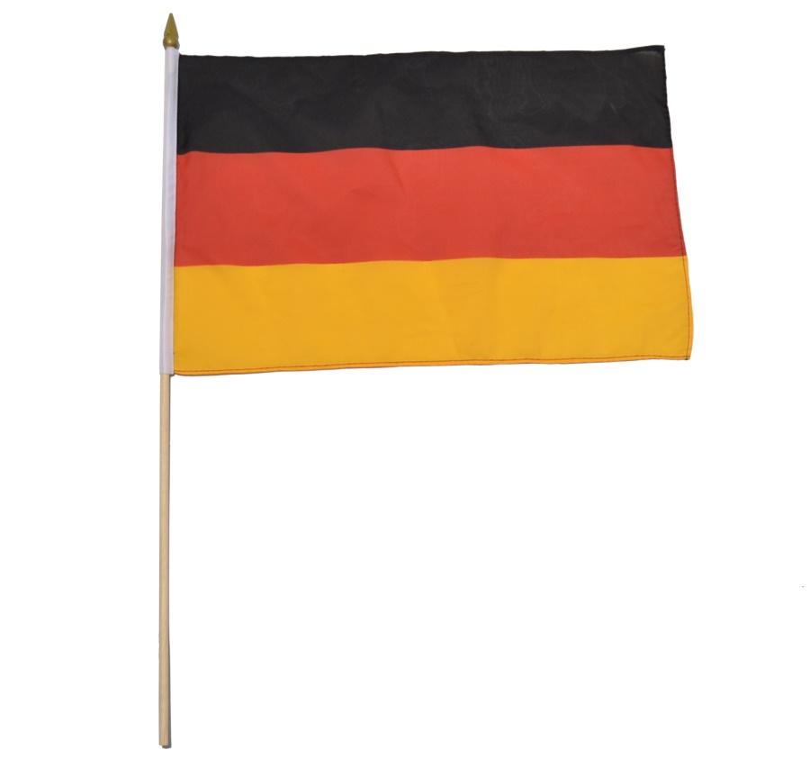 Fahne Deutschland Rac Fahnen Rascal Streetwear Online Shop