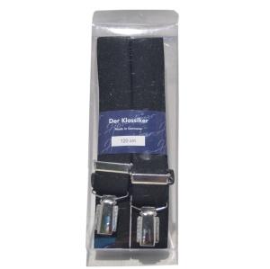 Hosenträger Deluxe Made in Germany breit