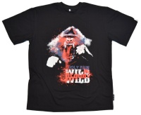 Holy Pain T-Shirt Wild Bloody Wild
