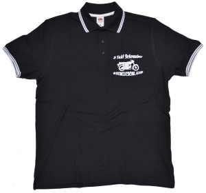 Poloshirt 2 Takt Schrauber K42