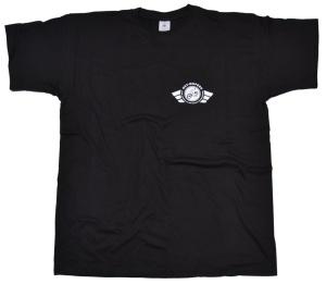 T-Shirt Ost-Mopeds Star kleines Logo K24