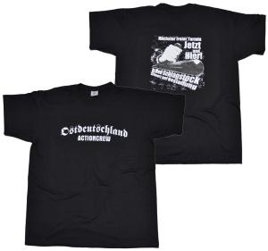 T-Shirt Ostdeutschland Actioncrew / Dr. Med G35 G511