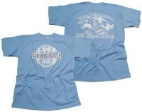 T-Shirt WM 1974 1:0