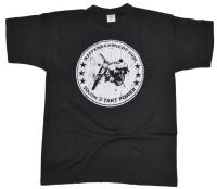 T-Shirt Waffenschmiede Suhl S51 G520