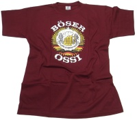 T-Shirt Böser Ossi G15