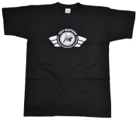 T-Shirt Ost Mopeds mit Simson S51 Motivdruck G28