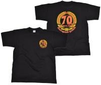 T-Shirt Ostdeutsche Fertigung I geb. in den 70ern K18/G525