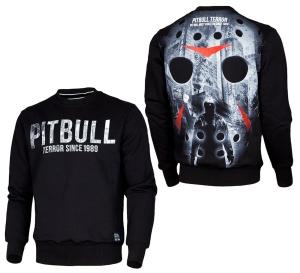 Pit Bull West Coast Sweatshirt Terror Mask