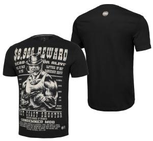 Pit Bull West Coast T-Shirt Reward 210