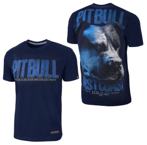 Pit Bull West Coast T-Shirt Go Hard