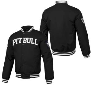 Pit Bull West Coast Padded Varsity Jacket Herson