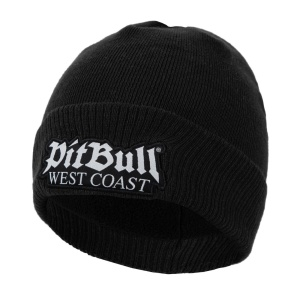 Pit Bull West Coast Mütze One Tone Old Logo