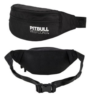 Pit Bull West Coast Bauchtasche Small TNT