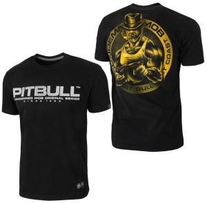 Pit Bull West Coast T-Shirt Shooter