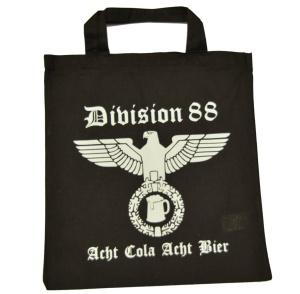Beutel Division 88 Acht Cola Acht Bier G308