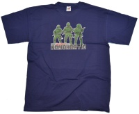 T-Shirt repraessentative Demokratie
