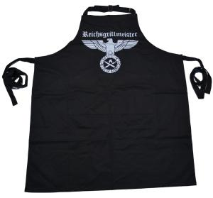 Grillschürze Reichsgrillmeister G428