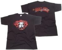T-Shirt Wolfszeit / Wotans Wölfe