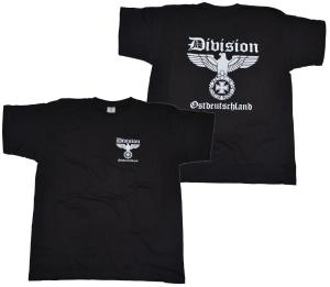 T-Shirt Division Ostdeutschland K53 G416