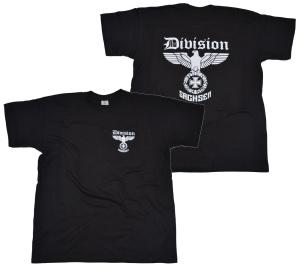 T-Shirt Division Sachsen K54 G418