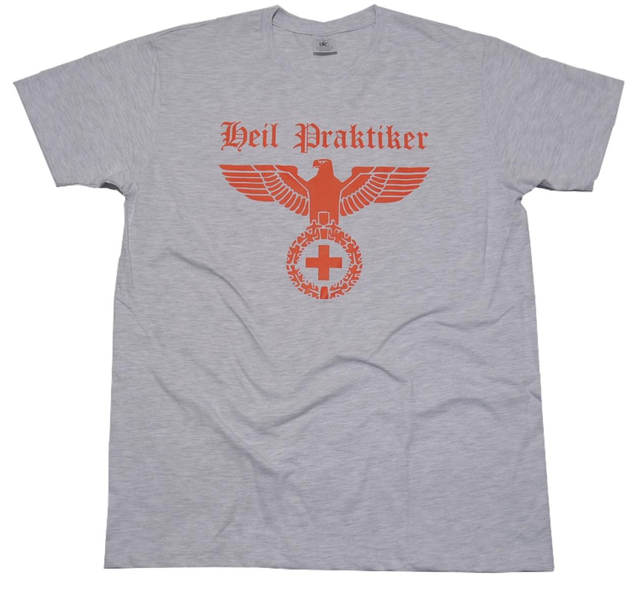 bf030b8db0d2a5 T-Shirt Heil Praktiker G430 - RAC T-Shirts - Rascal Streetwear ...