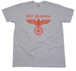 T-Shirt Heil Praktiker G430