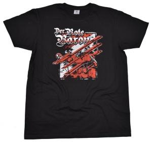 T-Shirt Der rote Baron III G441U