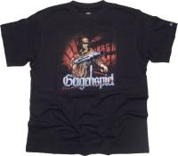Skaldenburg T-Shirt Geigenspiel