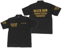 Workerhemd Deathrow Banned Alternativ Wear
